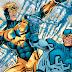 Conheça o Gladiador Dourado e Besouro Azul, heróis que podem ganhar um filme