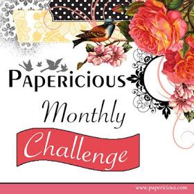 Papericious challeneg