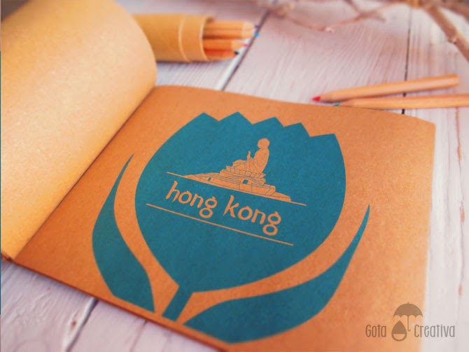 diario luna de miel tuliwedding gota creativa