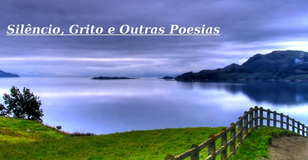 Silêncio, Grito e Outras Poesias
