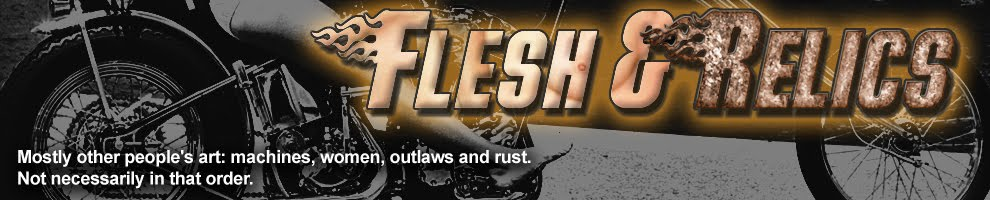 Flesh and Relics