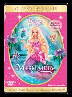 Barbie tinutul mermaidia dublat in romana