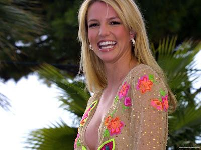 Britney Spears Beautiful Wallpaper-1440x1280-05