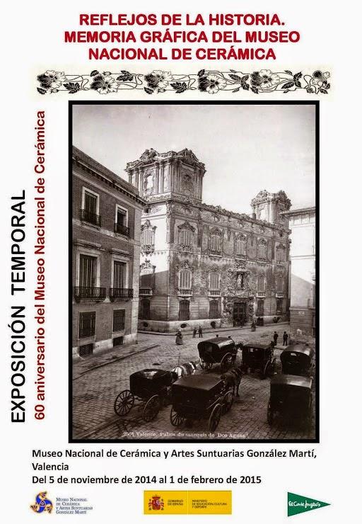 EL MUSEO NACIONAL DE CERÁMICA CUMPLE 60 AÑOS