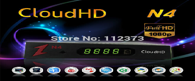 CLOUD HD N4