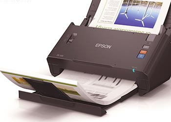 epson ds-530 twain driver download