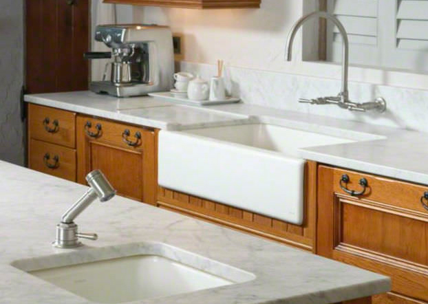 Tiendas de muebles de cocina en honduras ideas interesantes para dise ar los - Fregaderos ceramica rusticos ...