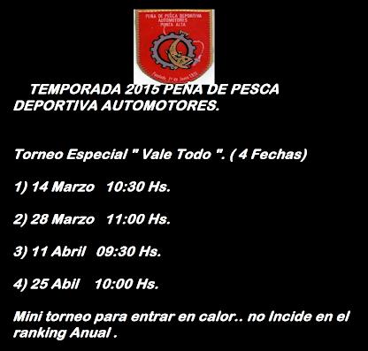 Peña Automotores