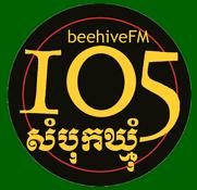 setcast|Beehive FM105 Live Cambodia