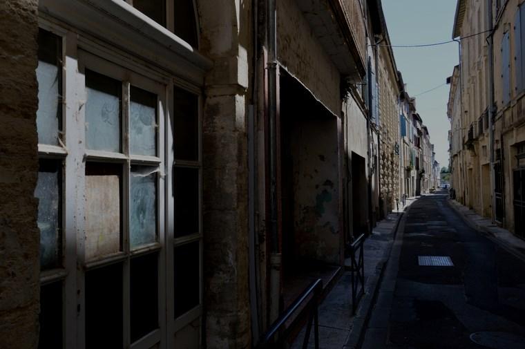 Rue Ledru Rollin - Beaucaire