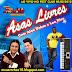 Asas Livres ao vivo no Fest Club 2015 - com Alan Delon e Léo Rios