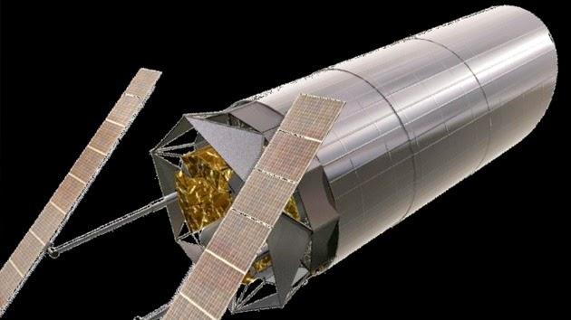 La NASA construirá el telescopio espacial más pequeño del mundo