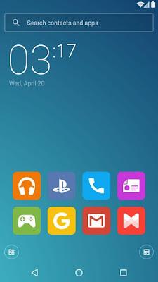 MIUI 9 – Icon Pack apk v1.0.1  (MG)