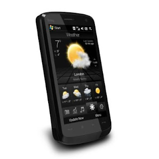 Android HTC HD2
