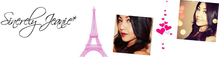 Jeanie Kim - Beauty&Fashion inspired