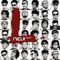 Nidji - Liberty (2011)