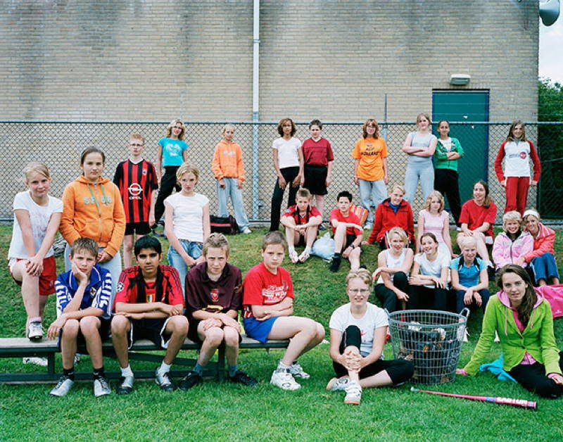 An Eye-Opening Look Into Classrooms Around The World - Holland, Heerenveen, Secondary Year 1, Sports Day