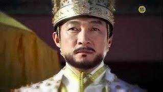 Con Gái Của Hoàng Đế Baek Hyang - King's Daughter Soo Baek Hyang