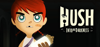 Game PC HUSH-PLAZA terbaru