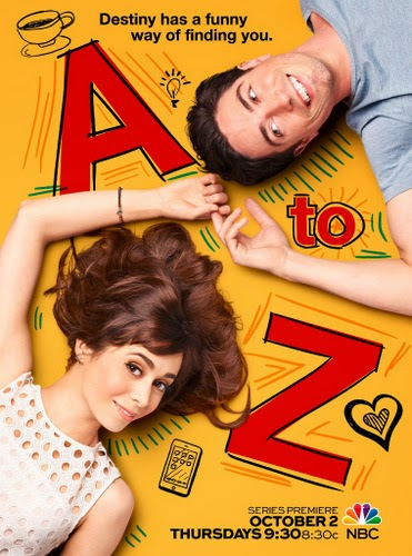 Ver A to Z 1x05