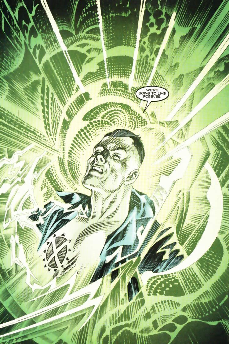 X-Man Issue #75 #79 - English 38