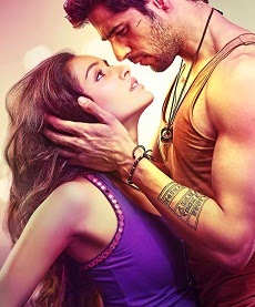 A Still from Ek Villain