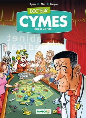 Dr Cymes T.2