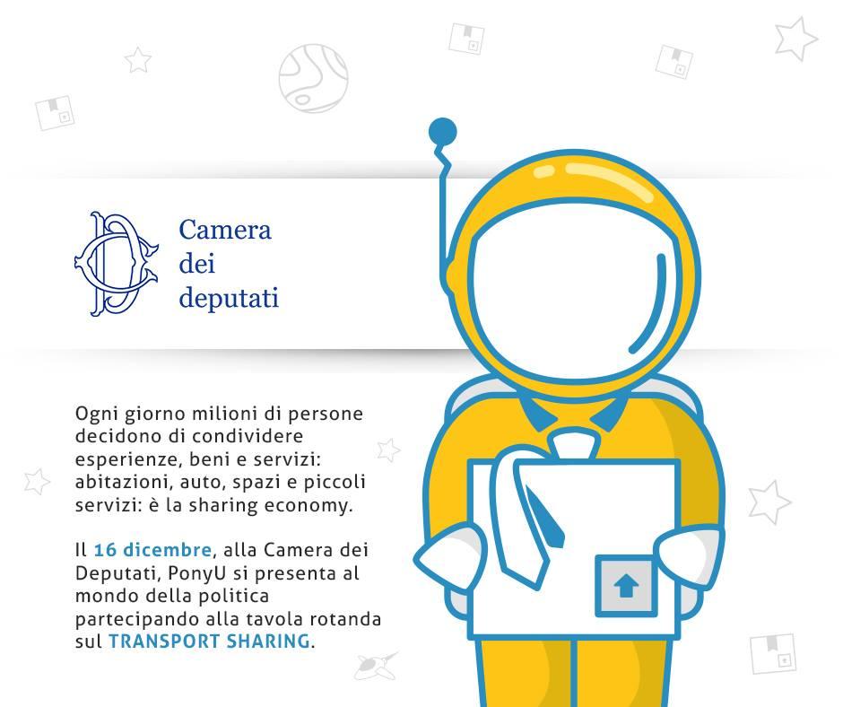 Deputato ivan catalano transport sharing incontro con le for Calendario camera deputati