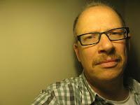 Miles Bullough - Movember