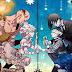 Lista de Animes da Temporada - Verão (parte 1)