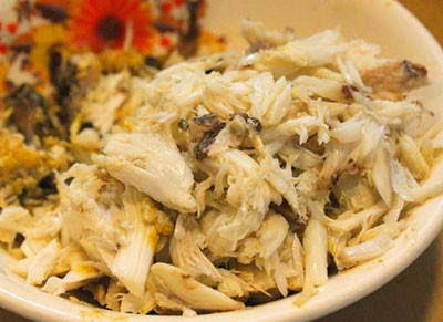 Asparagus Soup - Súp Măng Tây