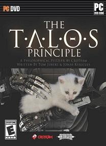 The Talos Principle-CPY