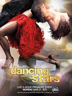 Watch Dancing With The Stars Season 12 Episodes Live | iWatchTVshow
