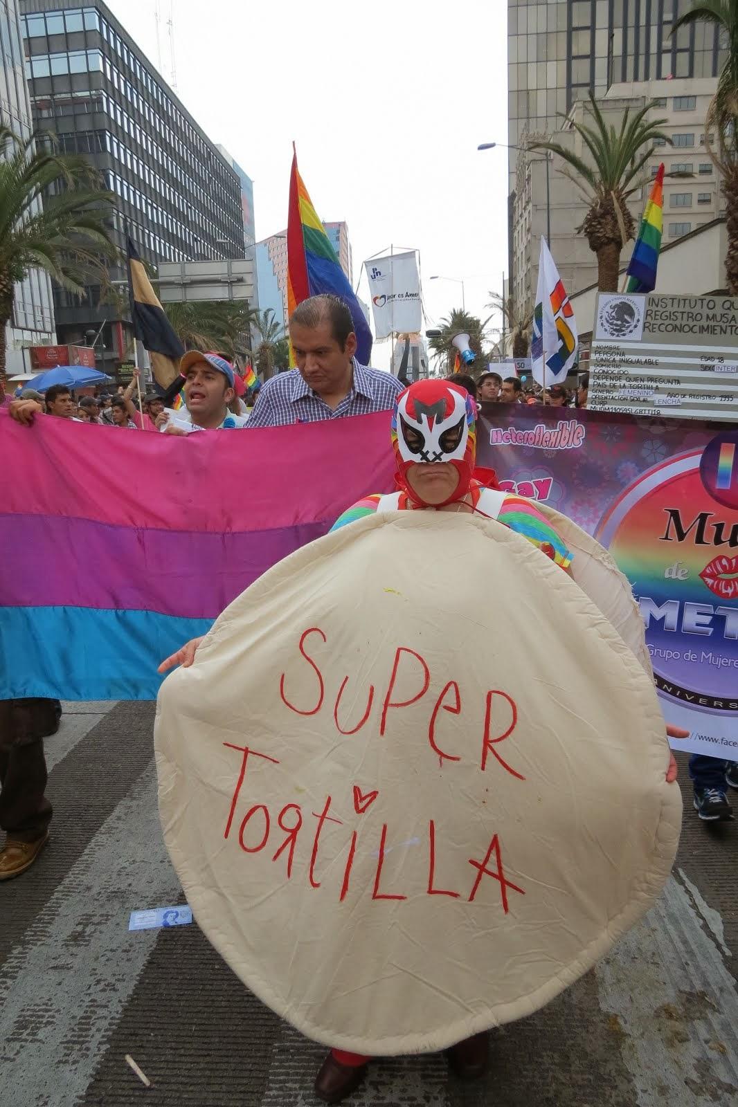Súper Tortilla