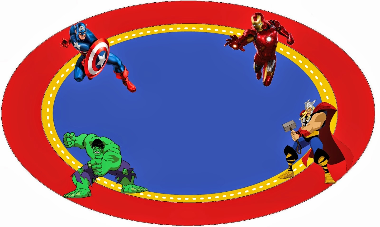 Avengers Free Printable Kit. | Is it for PARTIES? Is it FREE? Is it CUTE? Has QUALITY? It´s HERE ...
