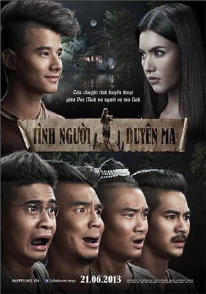 Tình Người Duyên Ma - Pee Mak Phra Khanong