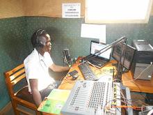 NAKASEKE FM 102.9