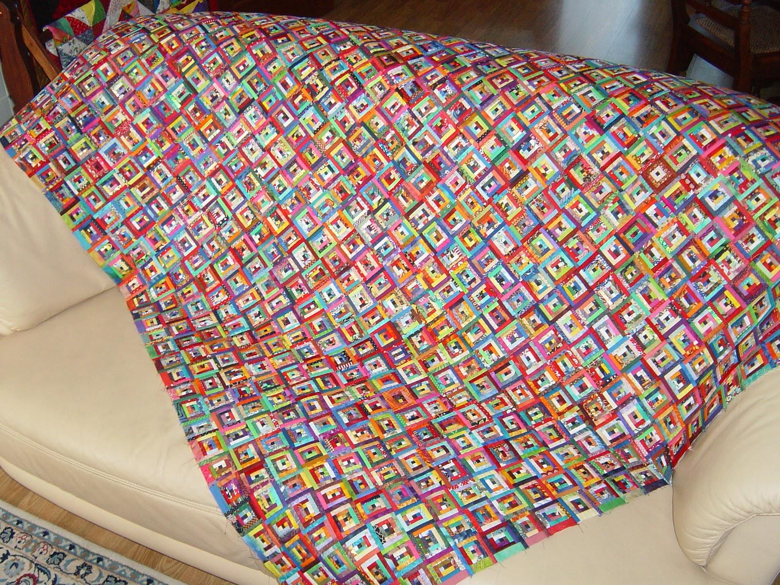 Hobbyshop fugeltsje oktober 2011 for Quilt maken met naaimachine