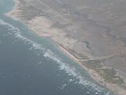 foto 15 - aankomen op Aruba