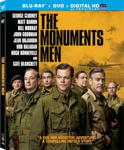 download film gratis the monuments men