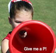 pr cheerleader