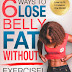 6 Ways to Lose Belly Fat Without Exercise! by JJ Smith