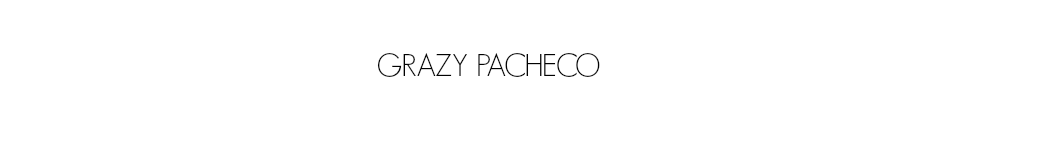 GRAZY PACHECO