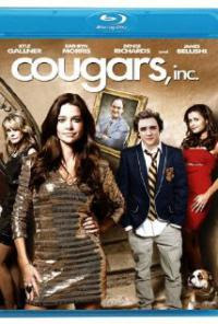 Cougars, Inc. 2011 Hollywood Movie Watch Online