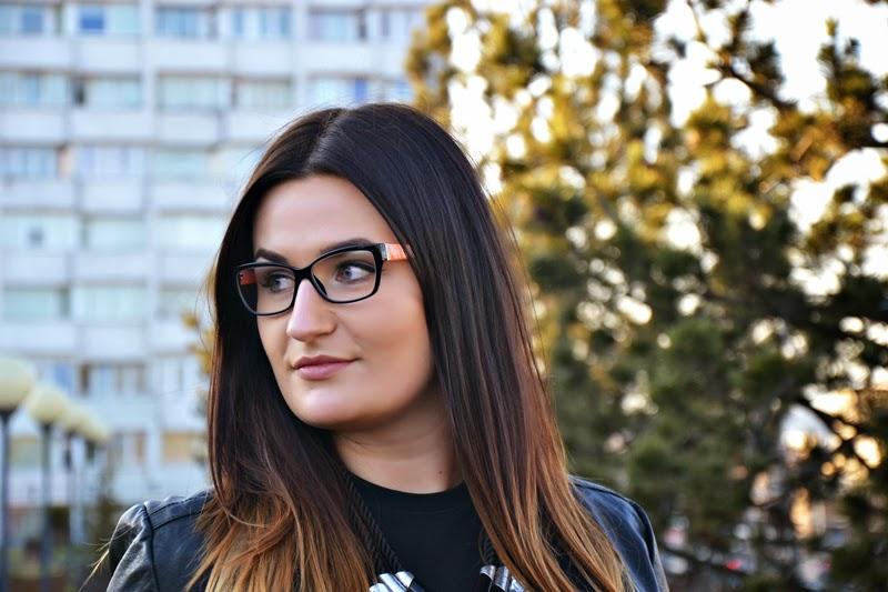 Okulary Santino