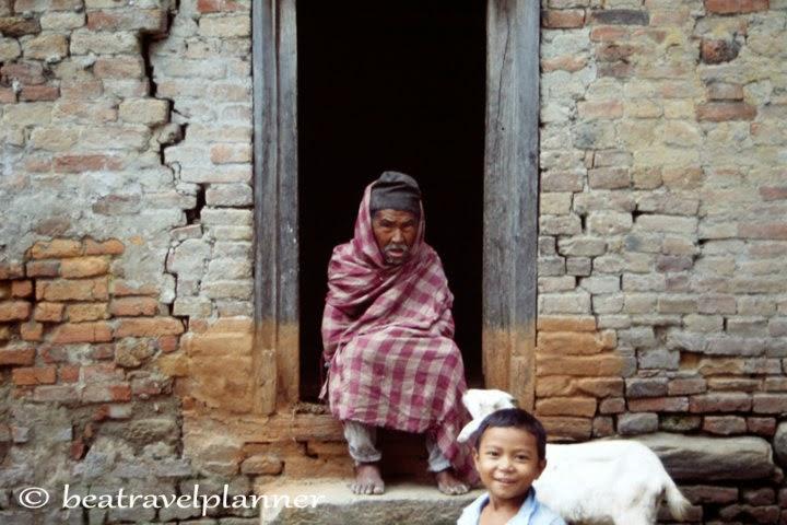 Nepal- momenti di vita