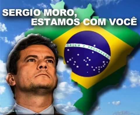 Lula fez de tudo para sua facção calar a boca do maior Juíz do Brasil
