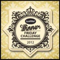 Jan 2013 Challenge
