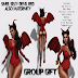 SMEL CREATIONS - SEXY DEVIL RED