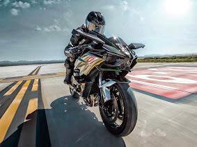 Kawasaki Ninja H2R 2015 Terbaru_5